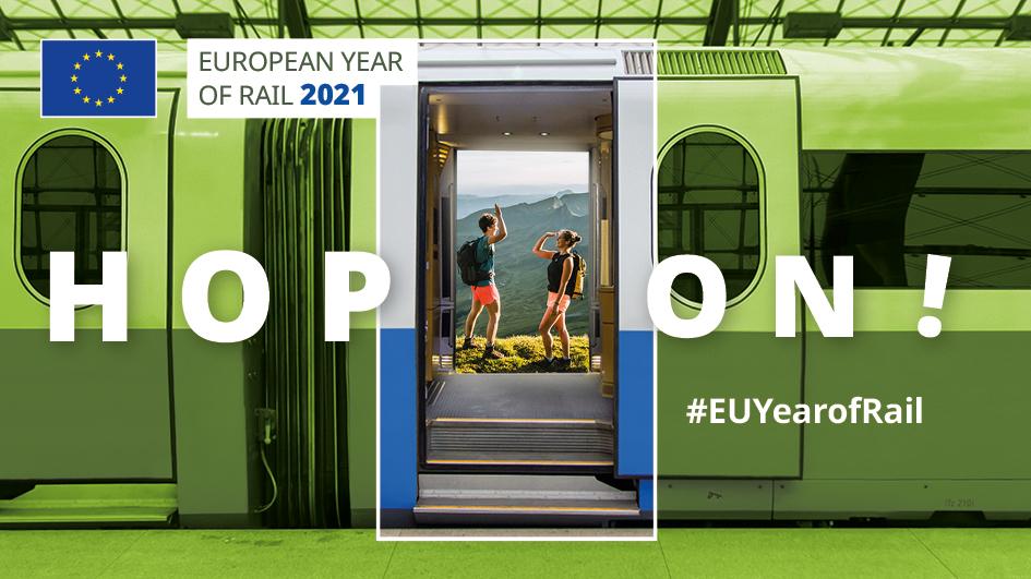 year of rail